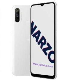 REALME NARZO 10A 4/64 GB